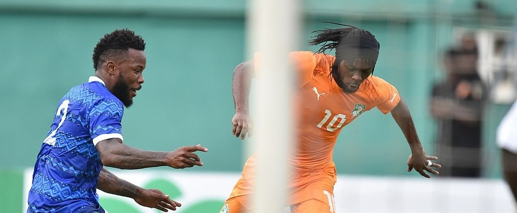 Partick Thistle defender Dumbuya rules himself out of Sierra Leone's AFCON decider