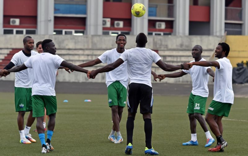 AFCON: Foreign-based Leone Stars players to arrive in Ghana on Monday