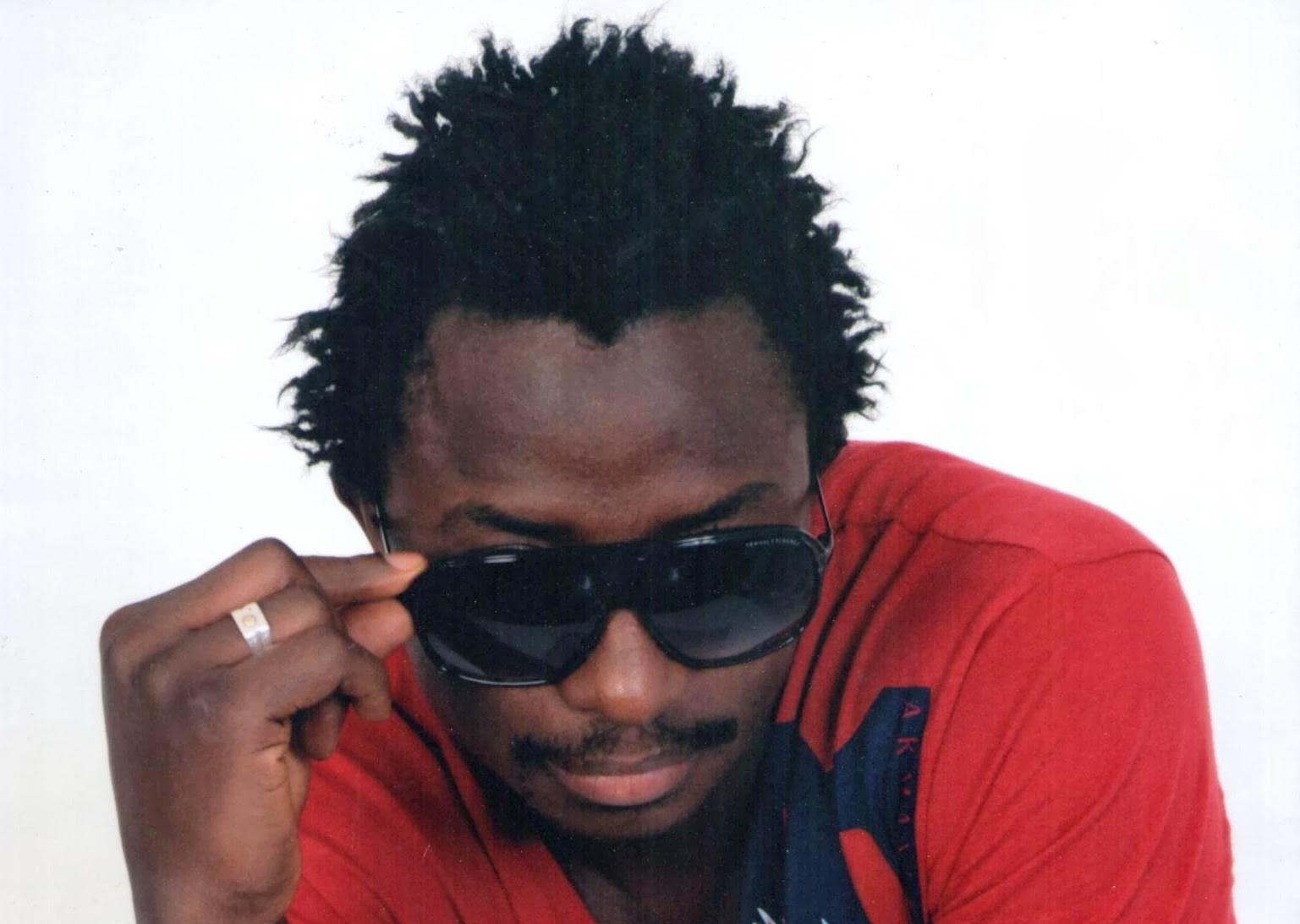 Sierra Leone Legends Pay tribute to fallen hero Alphajoh Bah
