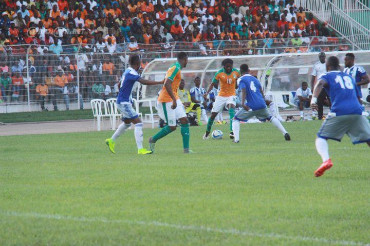 No Trinidad & Tobago international friendly for Leone Stars