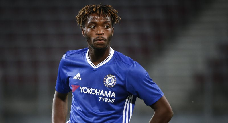 Sierra Leone-born finally makes Chelsea debut after six different loan spells