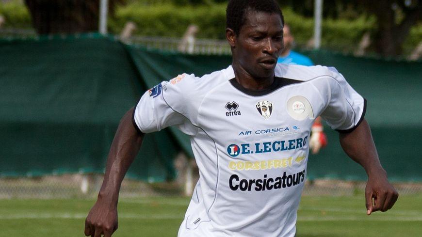 Tragic: Ben Idrissa Derme dies of heart attack in France