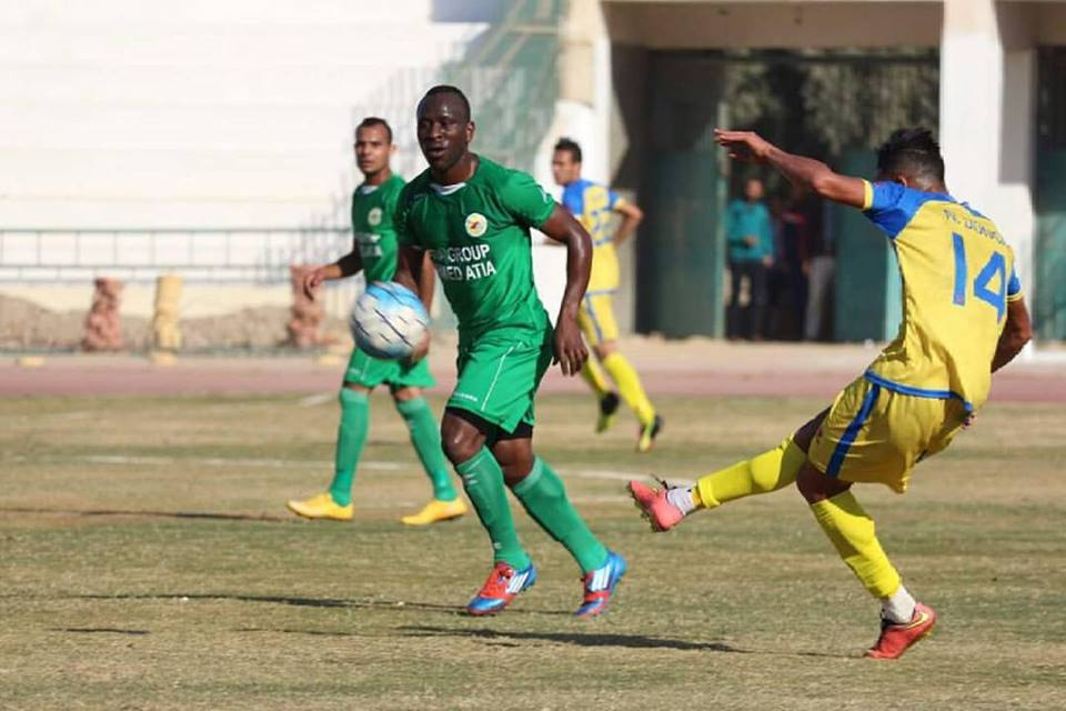 Sohag midfielder delighted with Man of the Match performance