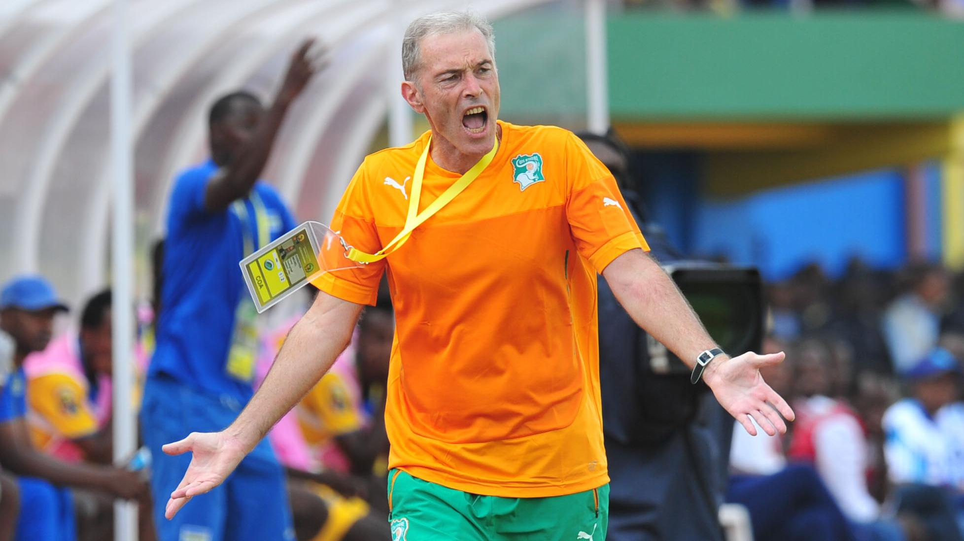 Michel Dussuyer quits as Ivory Coast boss after Nations Cup exit