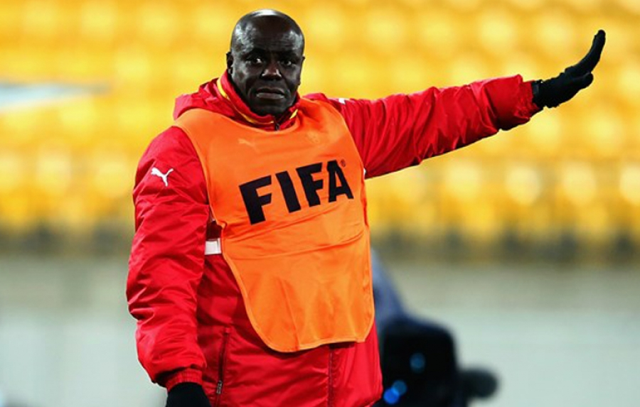 Sellas Tetteh: Liberty Professionals appoint former Sierra Leone coach