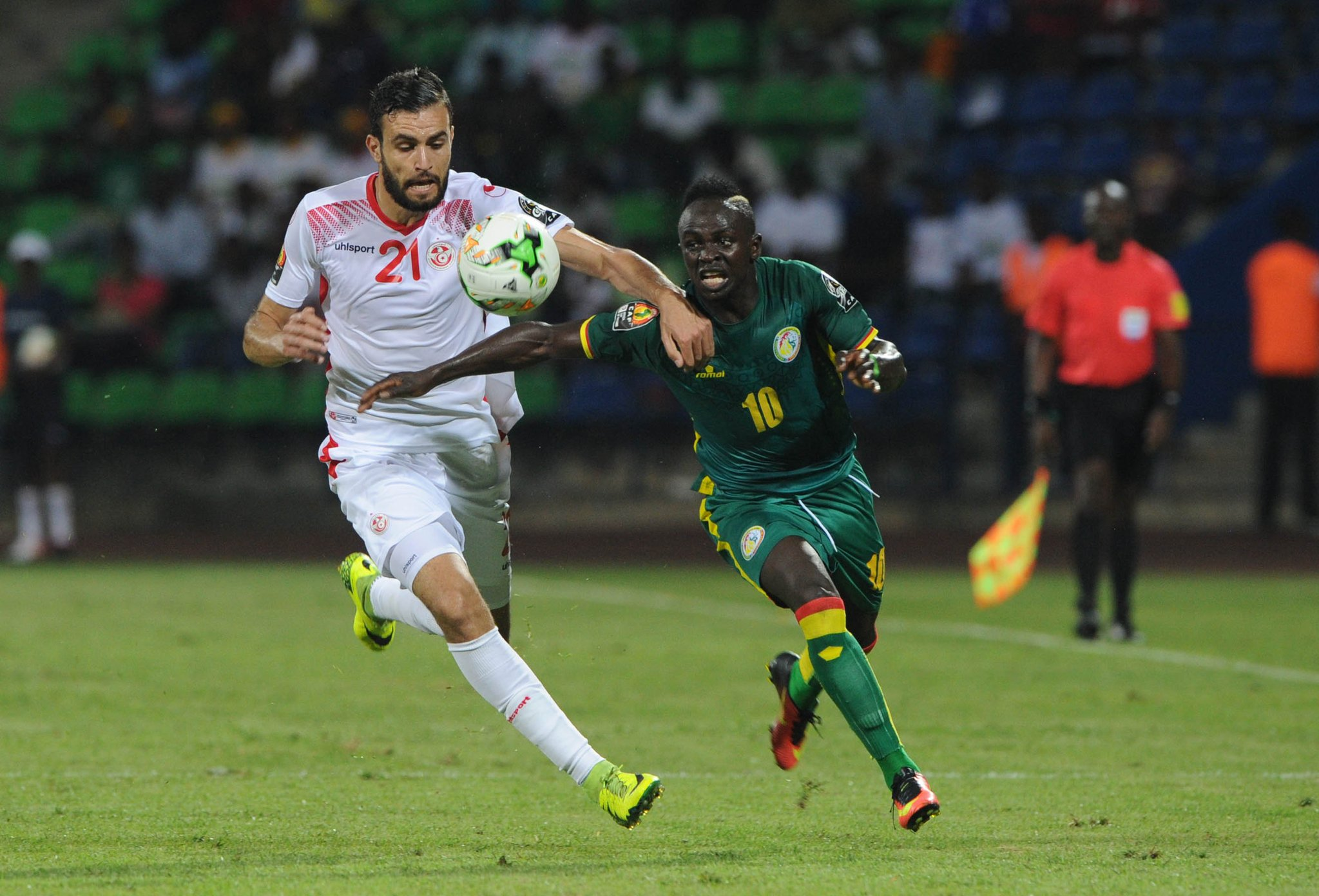 Mane on target as Senegal open AFCON campaign