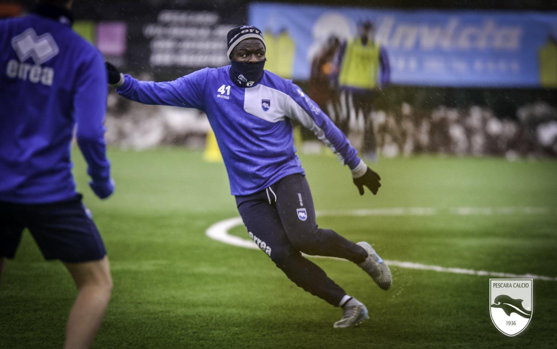 Ghanaian Sulley Muntari joins  Seria A side Pescara