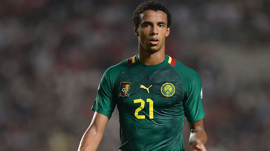 Nations Cup: Hugo Broos expects Matip boost