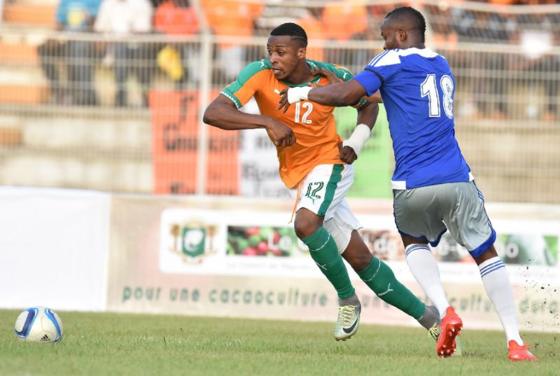 Government reaffirms support for Leone Stars ahead of AFCON 2019
