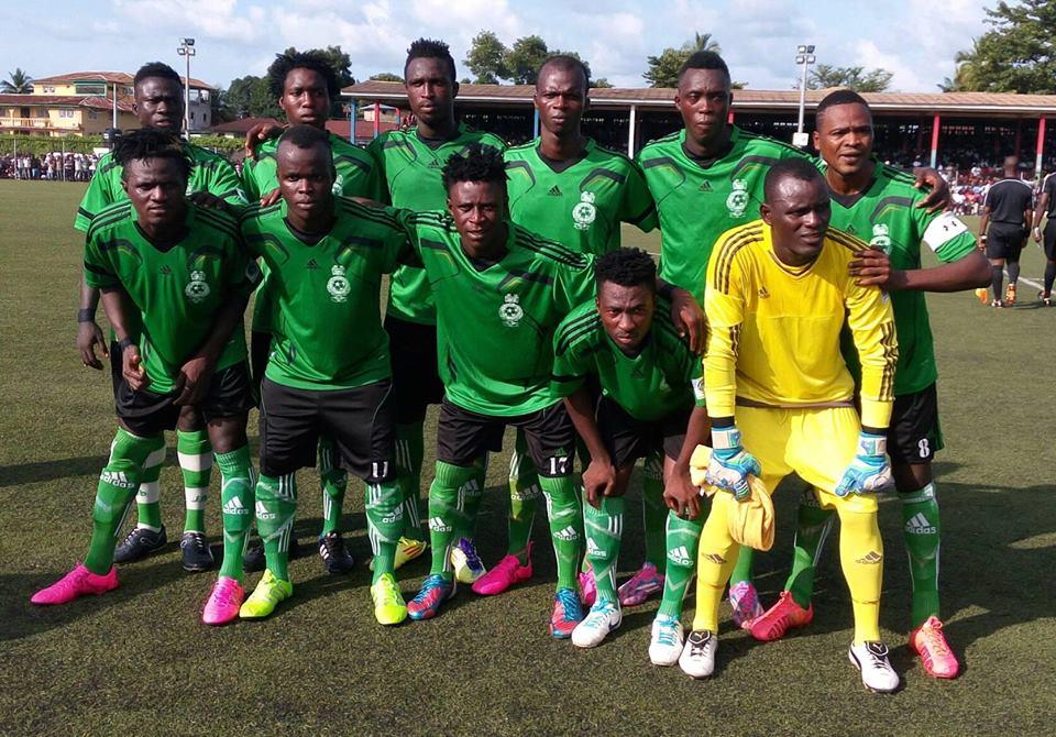 Wiki Tourists skipper Ibrahim desperate to win in Sierra Leone