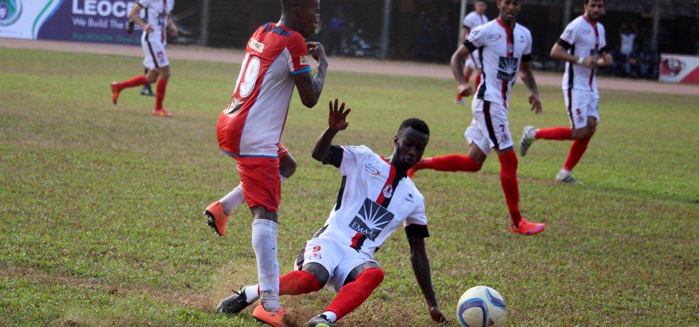 CAF Champion League: FC Johansen, FUS Rabat in stalemate