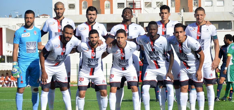 CAF Champions League: FUS Rabat set for tough test against Johansen