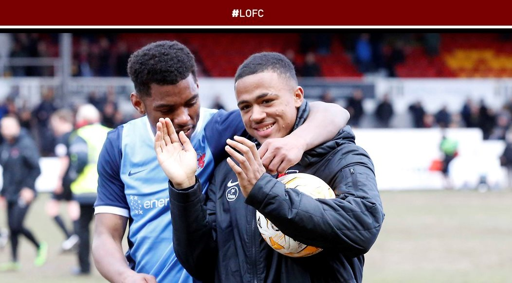 Youngster Joshua Koroma scores Leyton Orient hat-trick