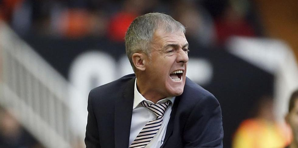 Lucas Alcaraz appointed new Algeria head coach