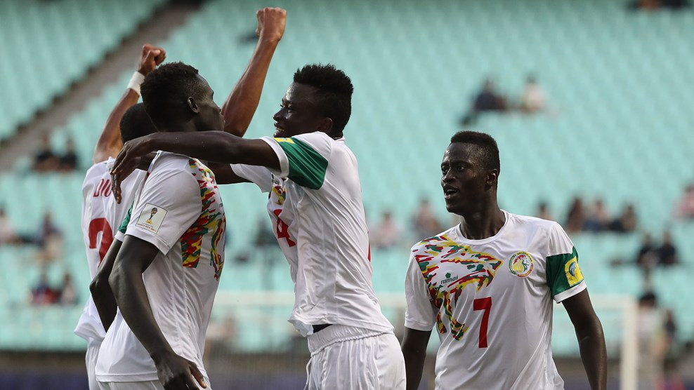 African News: Senegal through to under-20 round of 16