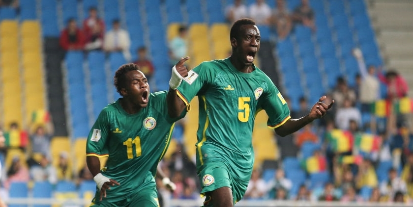 U20 World Cup: Comfortable victory for Senegal, Guinea held England