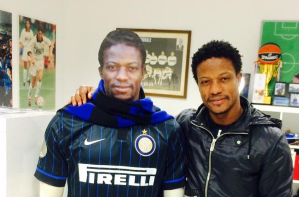 Hot News! BV Cavalry confirm appointment of Kallon as assistant coach at the club