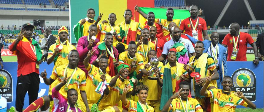 African News: HISTORIC as Mali retain Cadet Crown