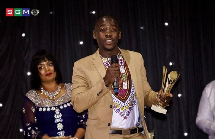 Football Sierra Leone wins prestigious award