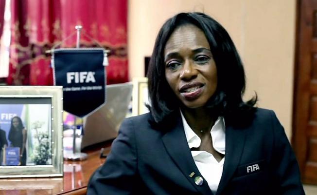 ACC: SLFA President Isha Johansen Indicted