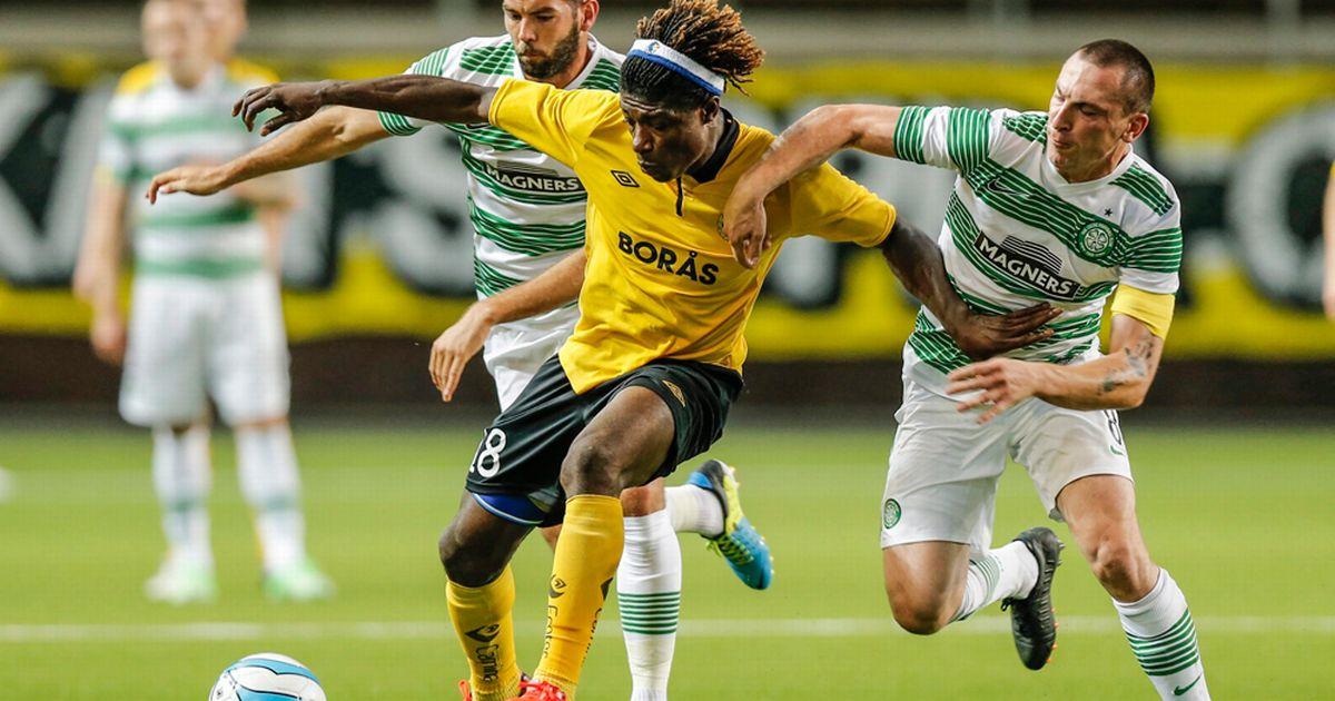 "alt=""Bangura in action against Celtic (Image Bjorn Olsson Scanpix Reuters"")"