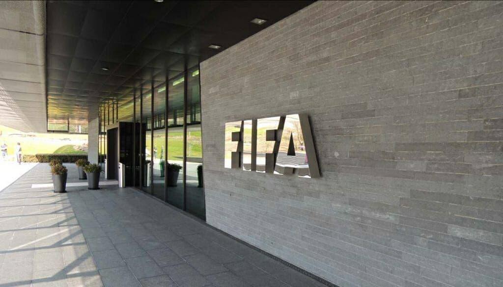 Fifa names Sierra Leone match-fixing investigation unit