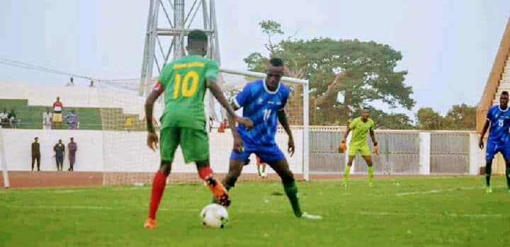CAF U20: Guinea Bissau captain misses Sierra Leone game