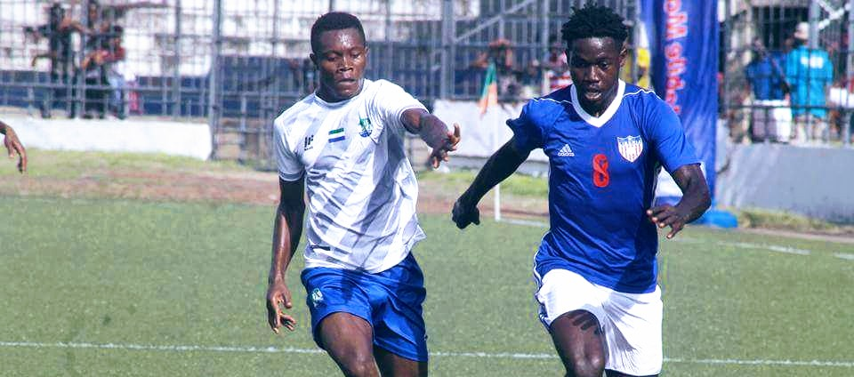 WAFU U20: Liberia cruise into semis with 5-1 win over Sierra Leone