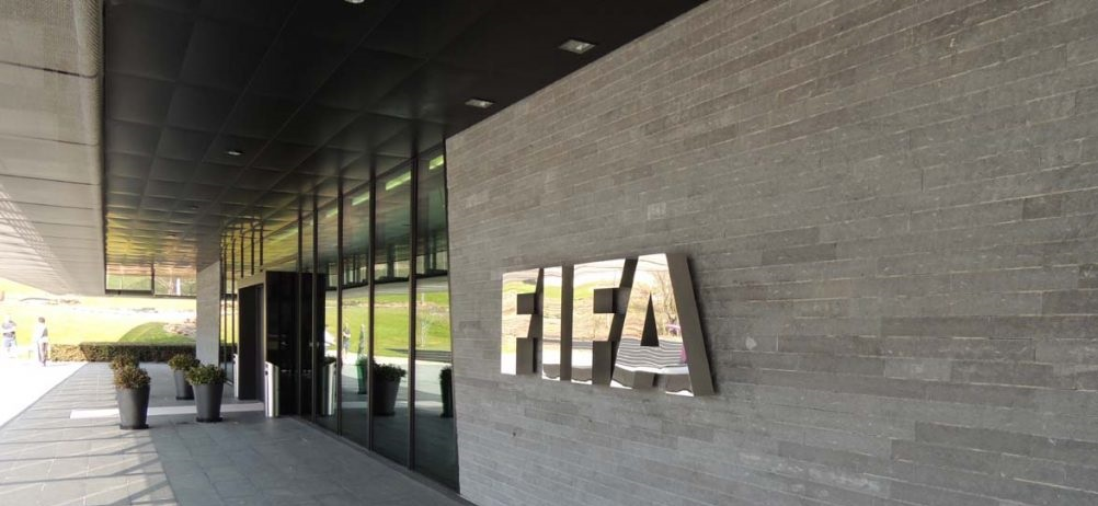 Ghana government moves to avoid Fifa ban