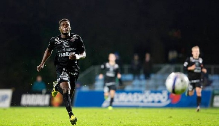 Players Roundup: Hassan Milla Sesay salvages a point for Lahti