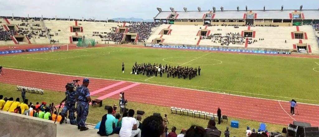 Hawassa City Stadium to host Ethiopia, Sierra Leone Afcon qualifier