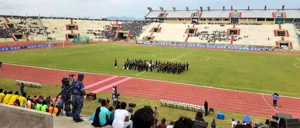 Hawassa City Stadium to host Ethiopia, Sierra Leone Afcon qualifier