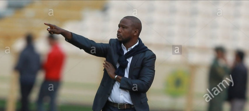 """Sierra Leone coach John Keister focus on Ghana tie not Fifa threats"""