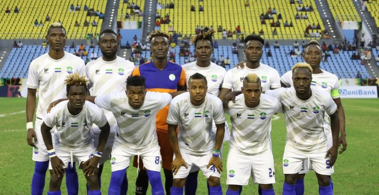 """Sierra Leone FA confirmed Independence Day friendly with Liberia"""