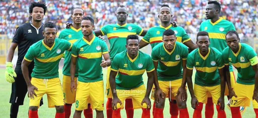 AFCON2019: New Ethiopia coach rallies his pack for Sierra Leone