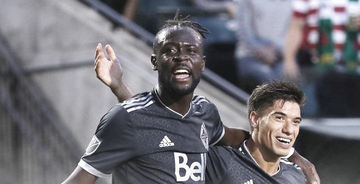 Brilliant Kamara nets again as Whitecaps end Portland's unbeaten streak
