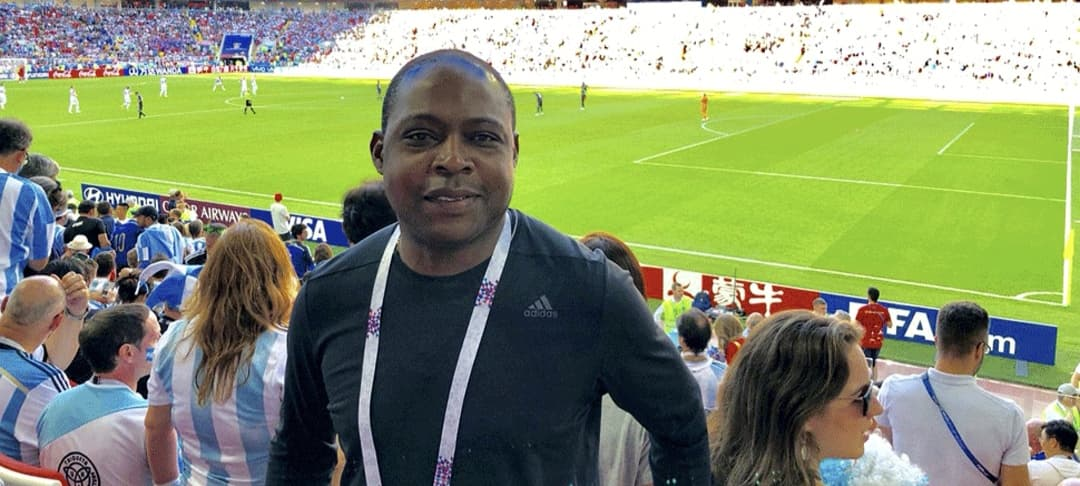 Fifa bans former Zambia FA boss Bwalya from football for two years