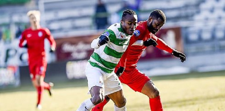 Moses scores four in Danish Cup win over Vildbjerg