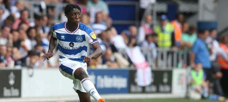 QPR defender Osman Kakay raring to go after first Sierra Leone call-up