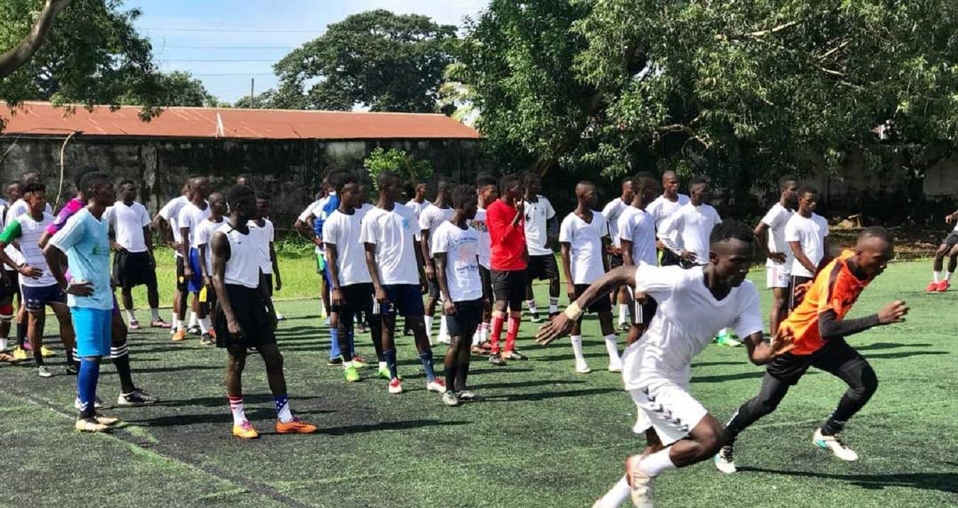 Sierra Leone begin preparations for U-17 WAFU Zone A qualifiers