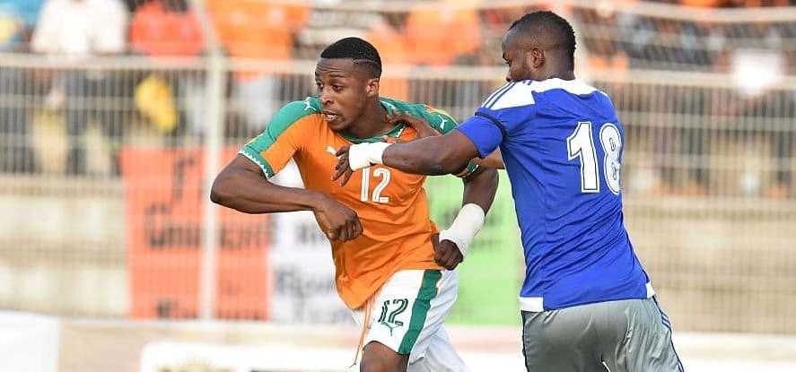 """Turkish club Kiremithane Spor sign Sierra Leone International Simbo"""