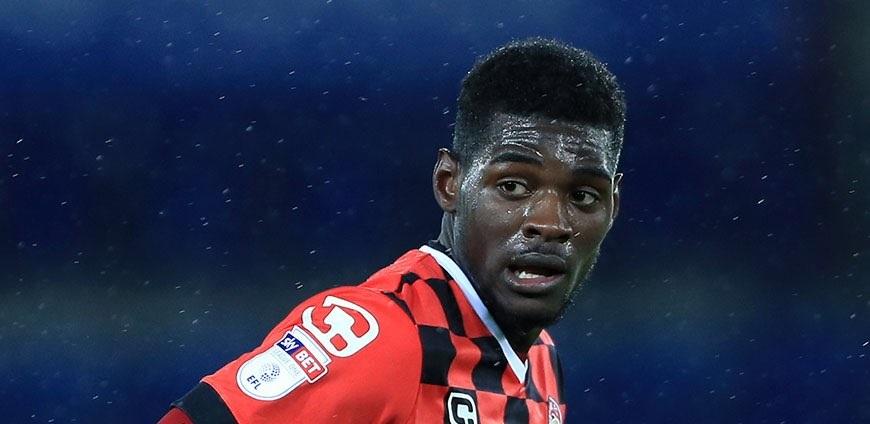 """Walsall accept Bristol Rovers' offer for Bakayoko"""
