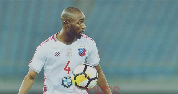 Mohamed Medo Kamara in search for new club after Kuwait SC spell