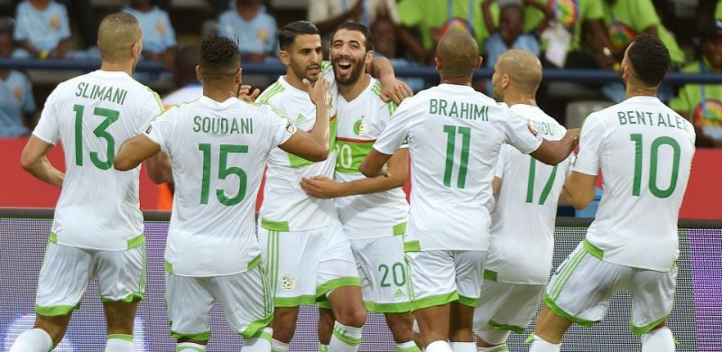 #AFCONQualifier: New Algeria coach Belmadi names first squad