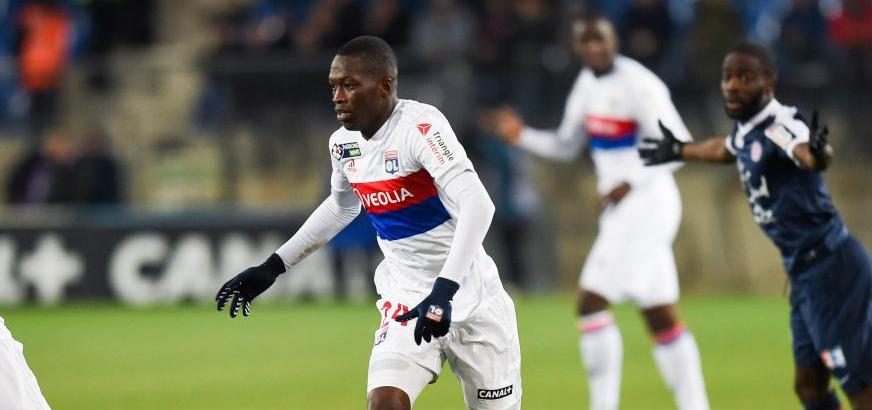 Lyon's Pape Cheikh Diop snubs Senegal for Spain