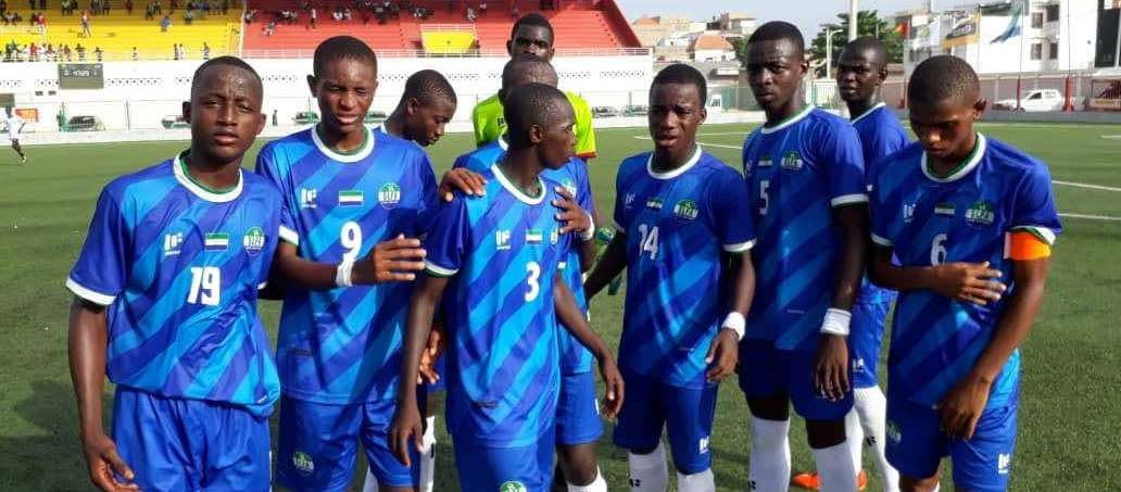 """Sierra Leone Sierra Stars in 'a must-win battle' against Senegal today"""