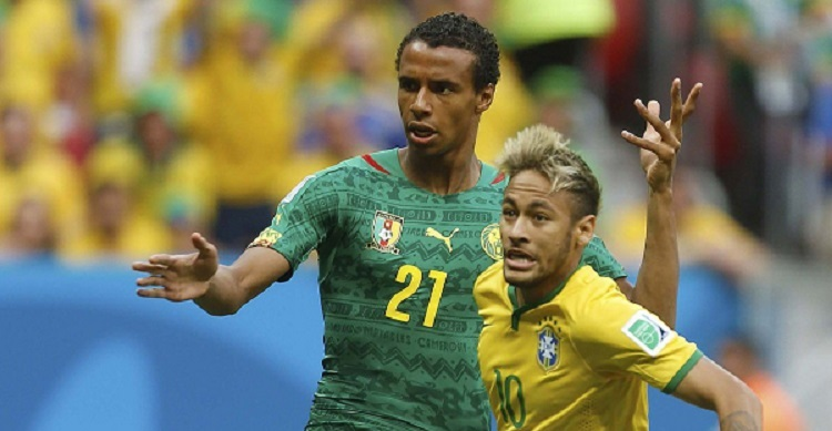Brazil Football Association confirms Cameroon friendly