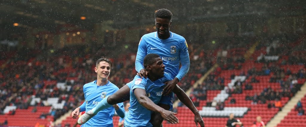 """Charlton Athletic rocked by Sierra Leone's Bakayoko brace"""