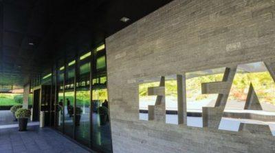 """Fifa ignores Sierra Leone plea as suspension rolls on"""