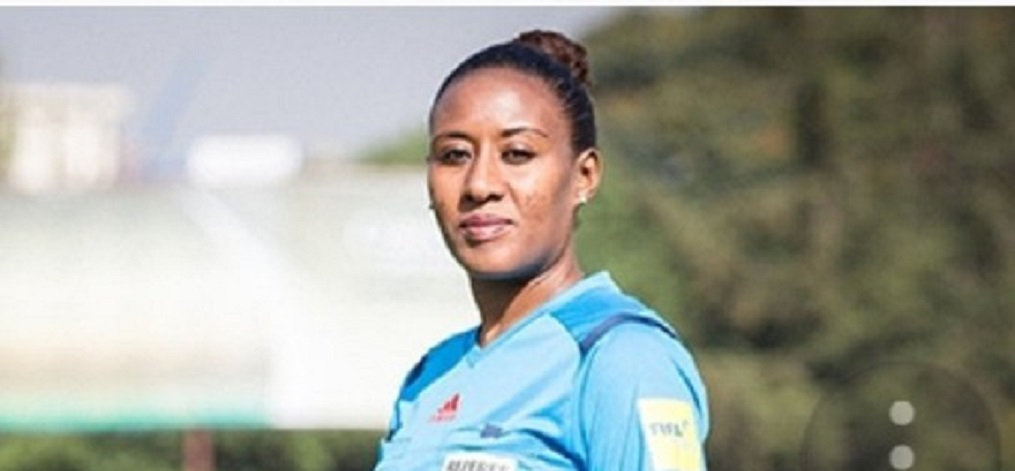 2018 Women's Afcon: Ethiopia referee to officiate Ghana, Algeria opener